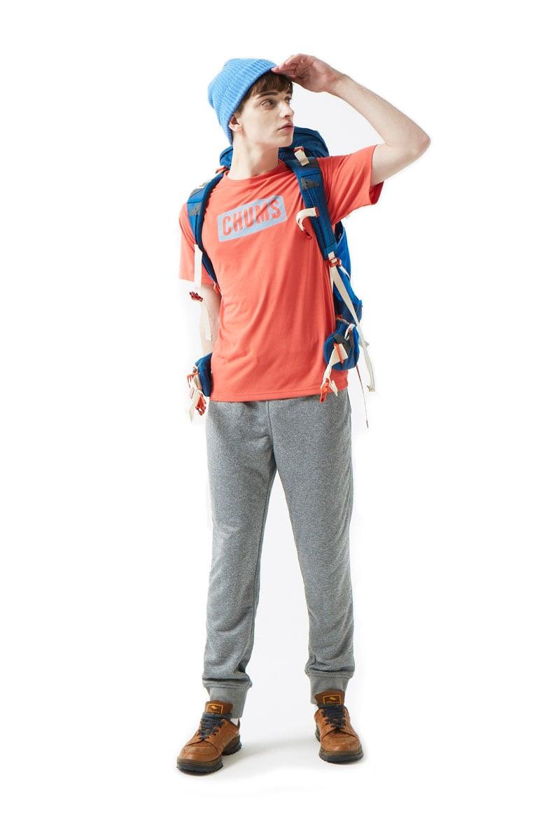 登山 服装 メンズ