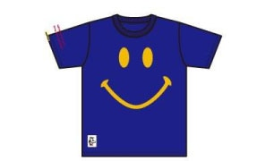 GAN-BAN × CHUMS Smile Project 2013始動!