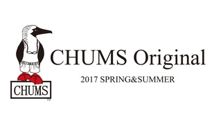 【CHUMS Original】2017 Spring & Summerアイテム販売開始