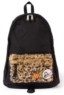 TOWER RECORDS×CHUMS LEOPARD DAY PACK - TOWER RECORDS ONLINE