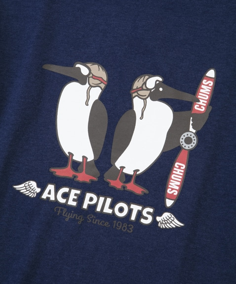Ace Pilots T-Shirt Women's