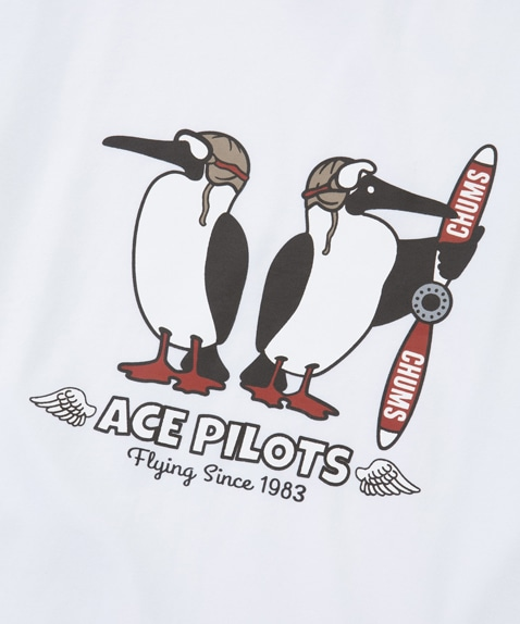 Ace Pilots T-Shirt