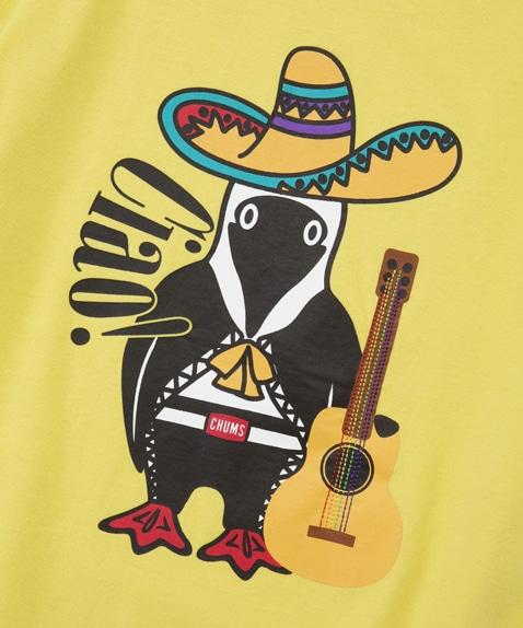 Mexican Booby T-Shirt