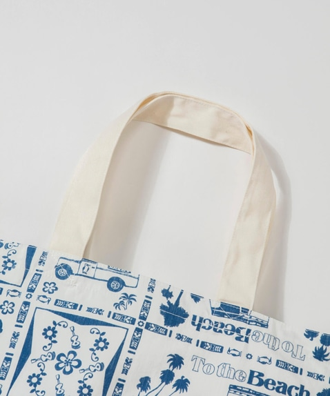 Chumloha Tote Bag(チャムロハトートバッグ(トートバッグ))