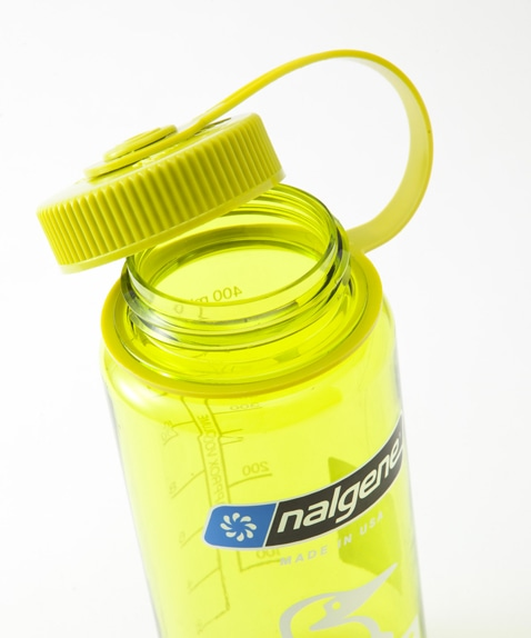 Nalgene Bottle Booby Logo 500ml
