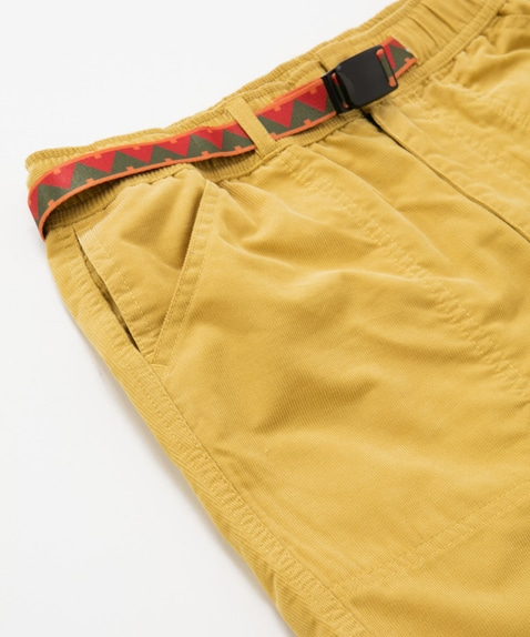 Sinawava Corduroy Pocket Shorts Women's