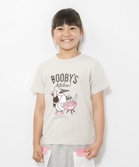 Kids Booby's Kitchen T-Shirt
