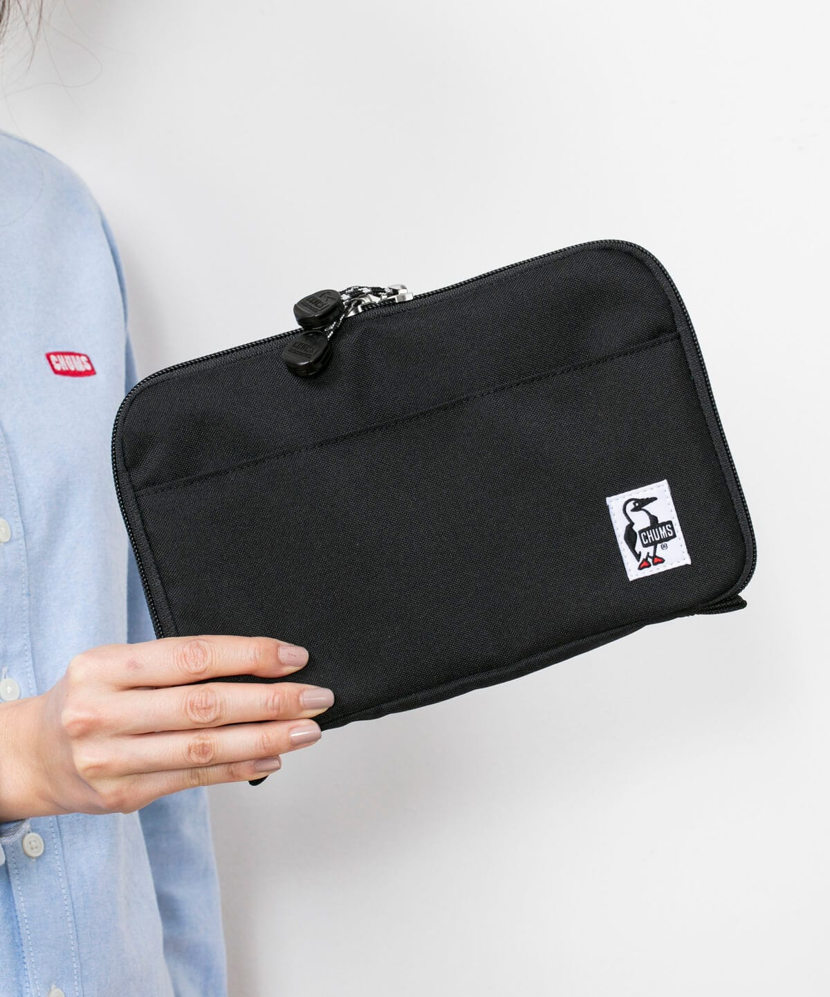 Eco Tidy Pouch(エコタイディポーチ(ポーチ/ペンケース))