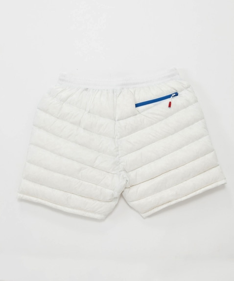 Bryce Light Down Shorts Women's