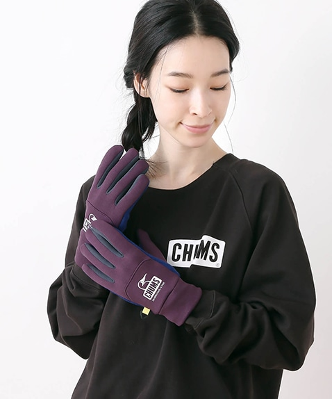 Polartec Power Stratch Glove(ポーラテックパワーストレッチグローブ(ウォーマー/手袋))
