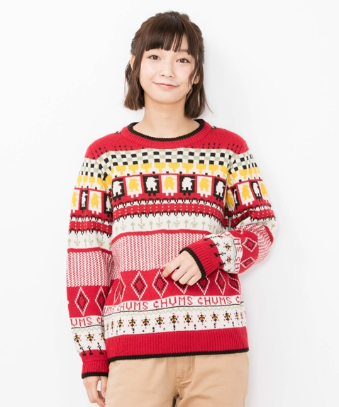 Holiday Chilly Knit Women's(ホリデイチリーニット)