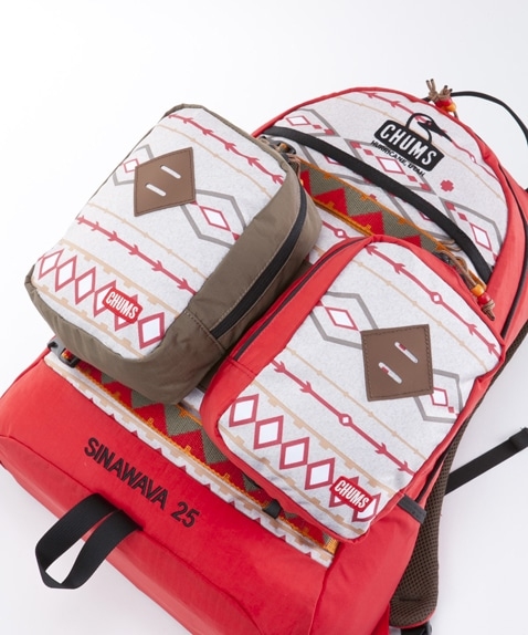 Sinawava Pouch S