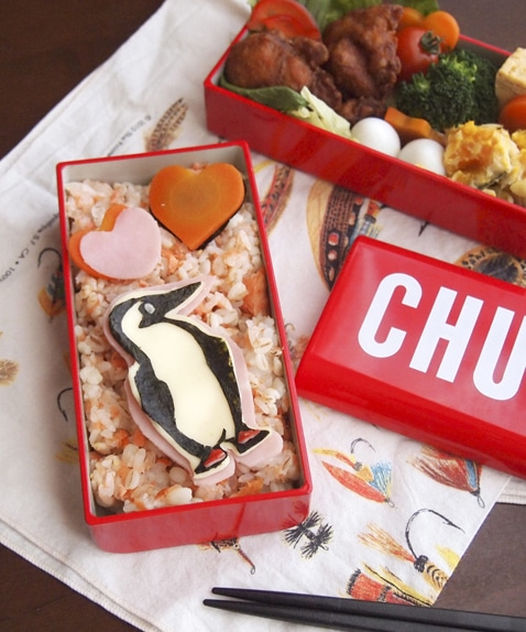 CHUMS Lunch Box