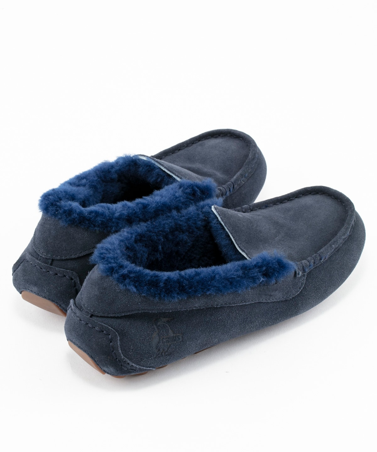 Booby Mouton Moccasin Men's(ブービームートンモカシンメンズ(シューズ))