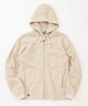Light Zip Parka
