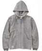 Loop Zip Parka