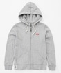 Keystone Sweat Parka Women's