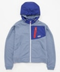 LT Chumthing Sweat Zip Parka