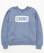 LT Chumthing Sweat Boat Logo Crew Top Women's