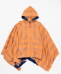 Mexican Sweat Poncho Women's