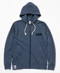 Keystone Sweat Zip Parka Women's
