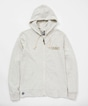 Keystone Sweat Zip Parka
