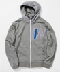 LT Chumthing Sweat Zip Parka Women's