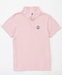 Wappen Shawl Polo Shirt