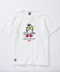 Booby With Glasses T-Shirt Women's