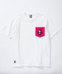 Booby Pocket T-Shirt Sweat