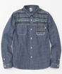 Forest Chambray Shirt