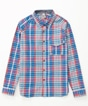 Mountain Hut Nel Shirt