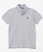Booby Dry Shawl Polo Shirt