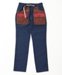 SMU Corduroy Pocket Pants