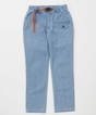 Sinawava Denim Pocket Pants