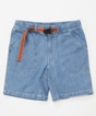Sinawava Denim Climbing Shorts