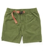 Sinawava Corduroy Pocket Shorts