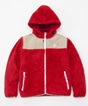 Fleece Elmo Hoody