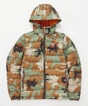 Bryce Light Down Parka