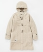 Boa Fleece Duffle Coat