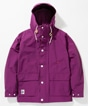 Camping Parka Women's