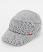 Heather Work Knit Cap
