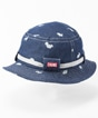 Zion Park Animal TG Hat