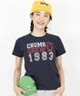 CHUMS Crew T-Shirt Women's