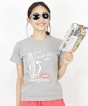 Surf School T-Shirt Women's