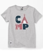 Botanical Camp T-Shirt Women's
