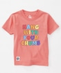 Kid's Hand Paint T-Shirt