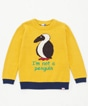 Kid's Cyclone Knit Top �U