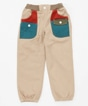 Kid's Pocket Twill Pants