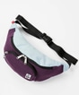 Fanny Pack Sweat Nylon